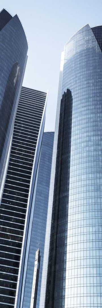 Abu-Dhabi-Skyscrappers