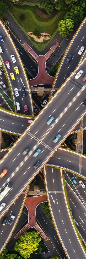 Emerging Growth, Freeways