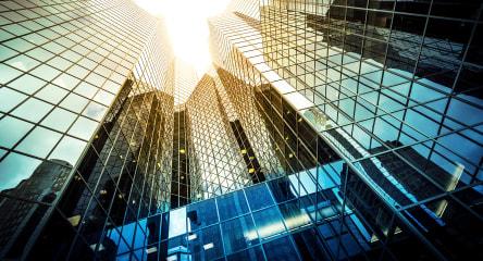 Real Estate, office buildings