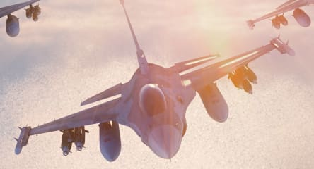 aerospace technology, aerospace defense, aircraft