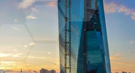 FinTech Blockchain, building