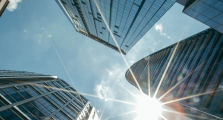 Buildings Mergers and Acquisitions