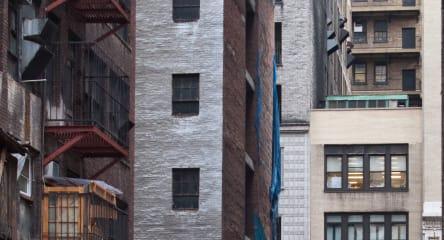 Pro Bono, low income neighborhood