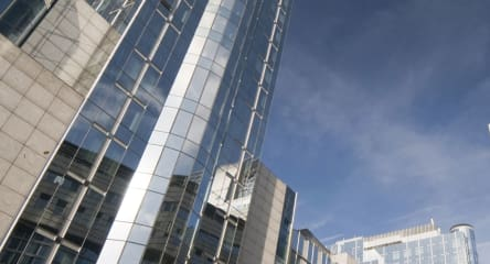Antitrust, European Parliament, Brussels