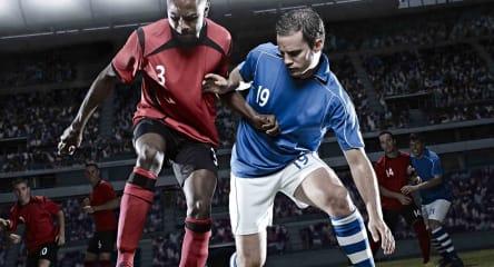 Sports, soccer