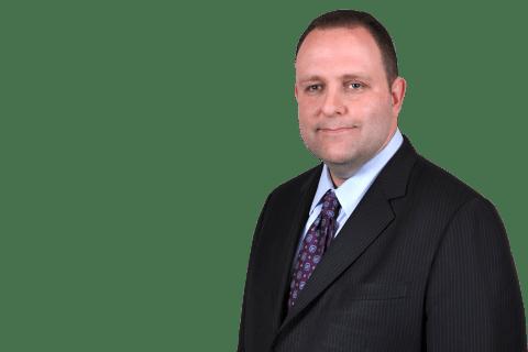 Joel Moss, Partner, Financial Restructuring & Insolvency