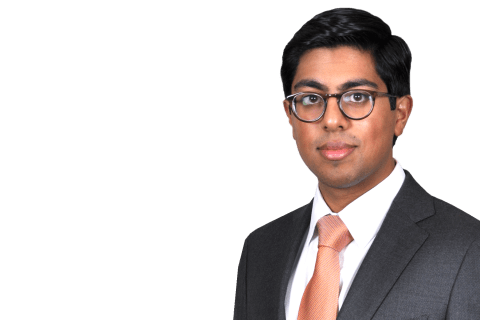 Arjan Chandran