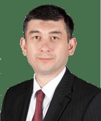 Sanjarbek Abdukhalilov