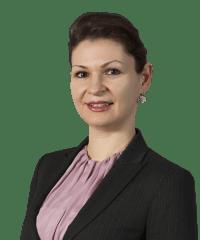 Elena Dzhurova