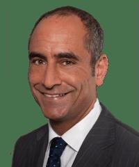 Adam Hakki, Global Managing Partner, Litigation