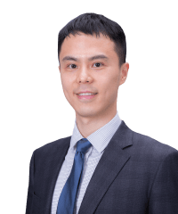 Claude Jiang