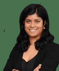 Trisha Mitra