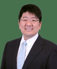Toshiro Mochizuki