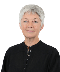Clare O'Brien