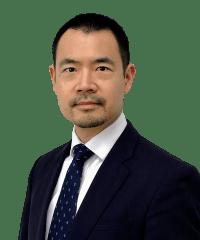 Garreth Wong
