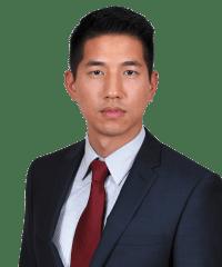 Johnston Chen