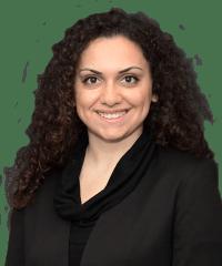 Yasmine El Maghraby