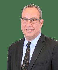 Alan Goudiss