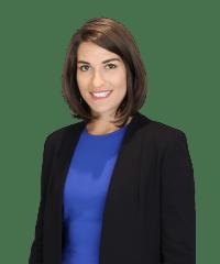 Rachel Mossman