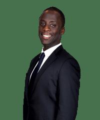 Trevor Okomba