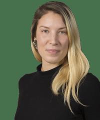 Ivy Victoria Otradovec