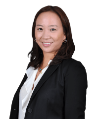 Gina Seong