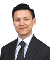 Jeremy Wang