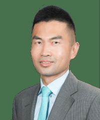 Xiaogang (Sean) Wang