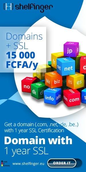 Domain + SSL