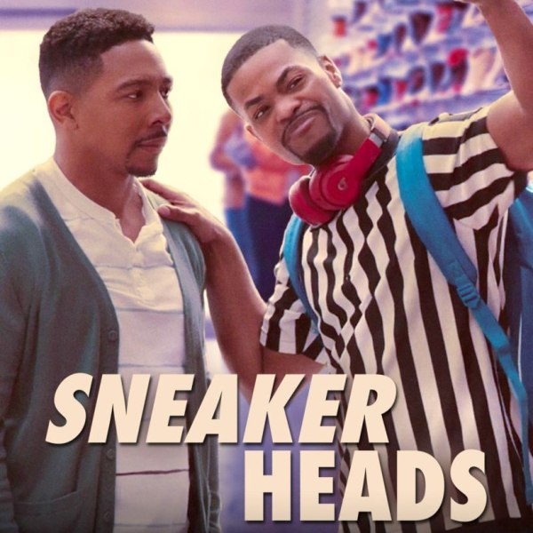 Sneakerheads: A Netflix Show for Sneaker Culture