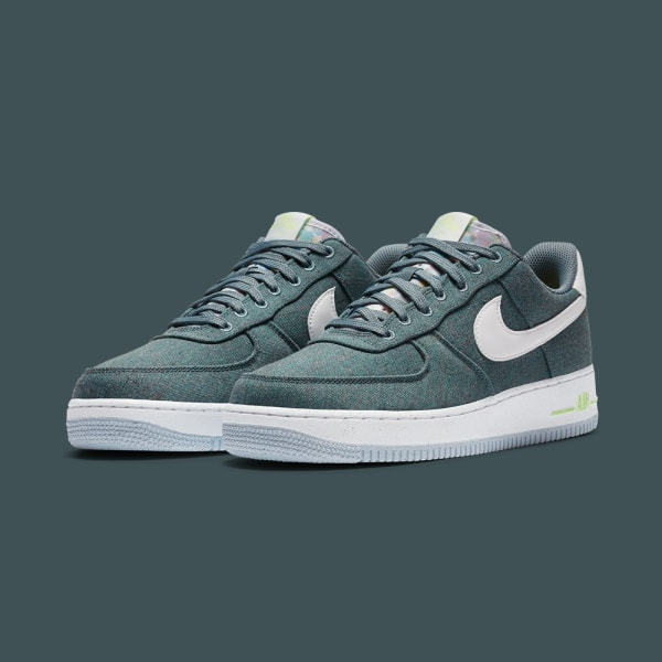 Nike Air Force 1 Recycled Pack