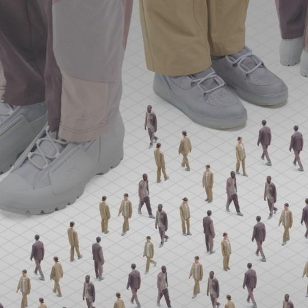 A-COLD-WALL x Converse