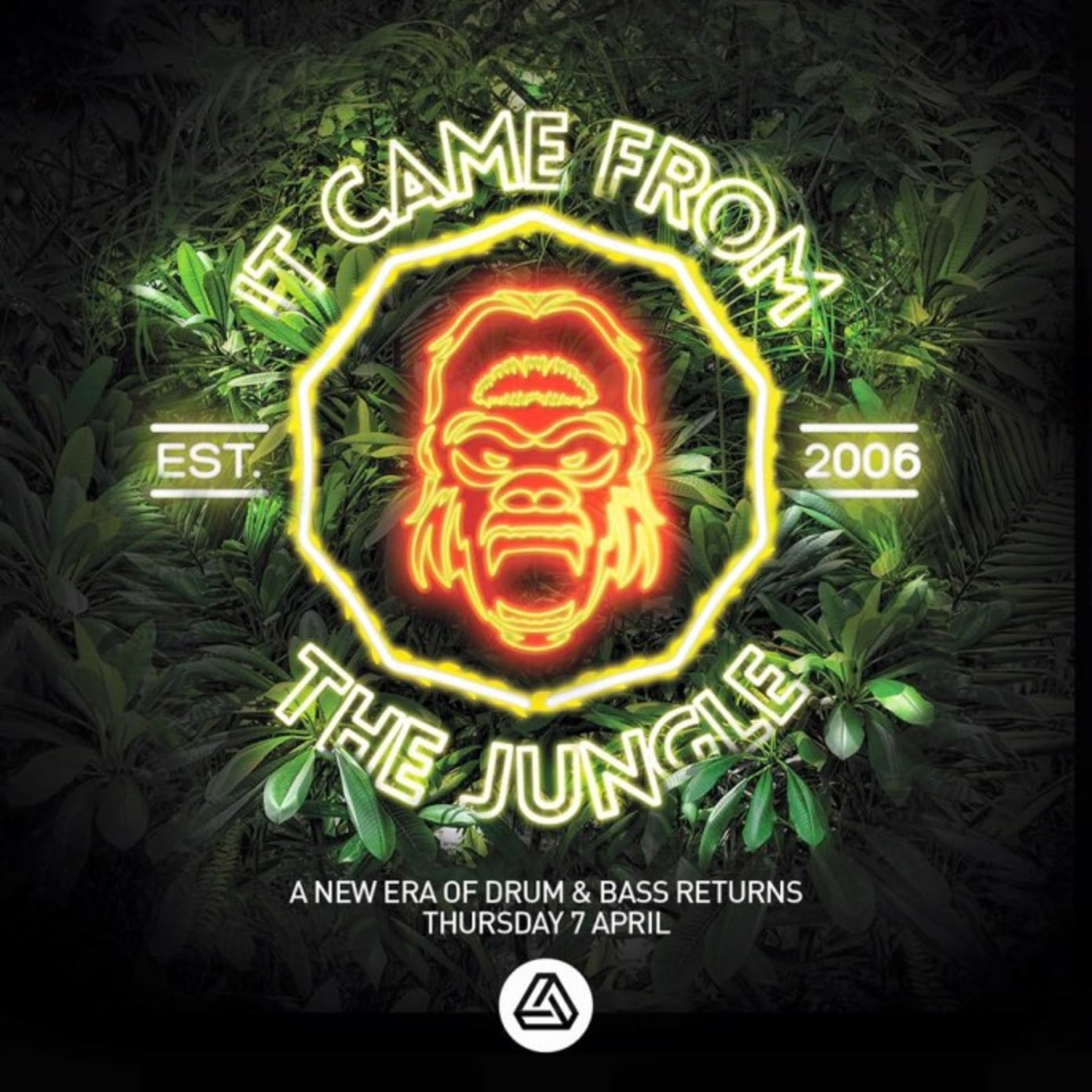It came from the Jungle: ERA