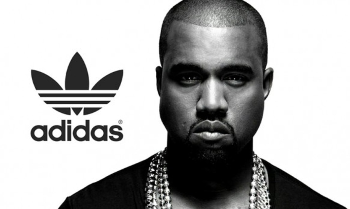 Kanye West x adidas to Drop September 2014