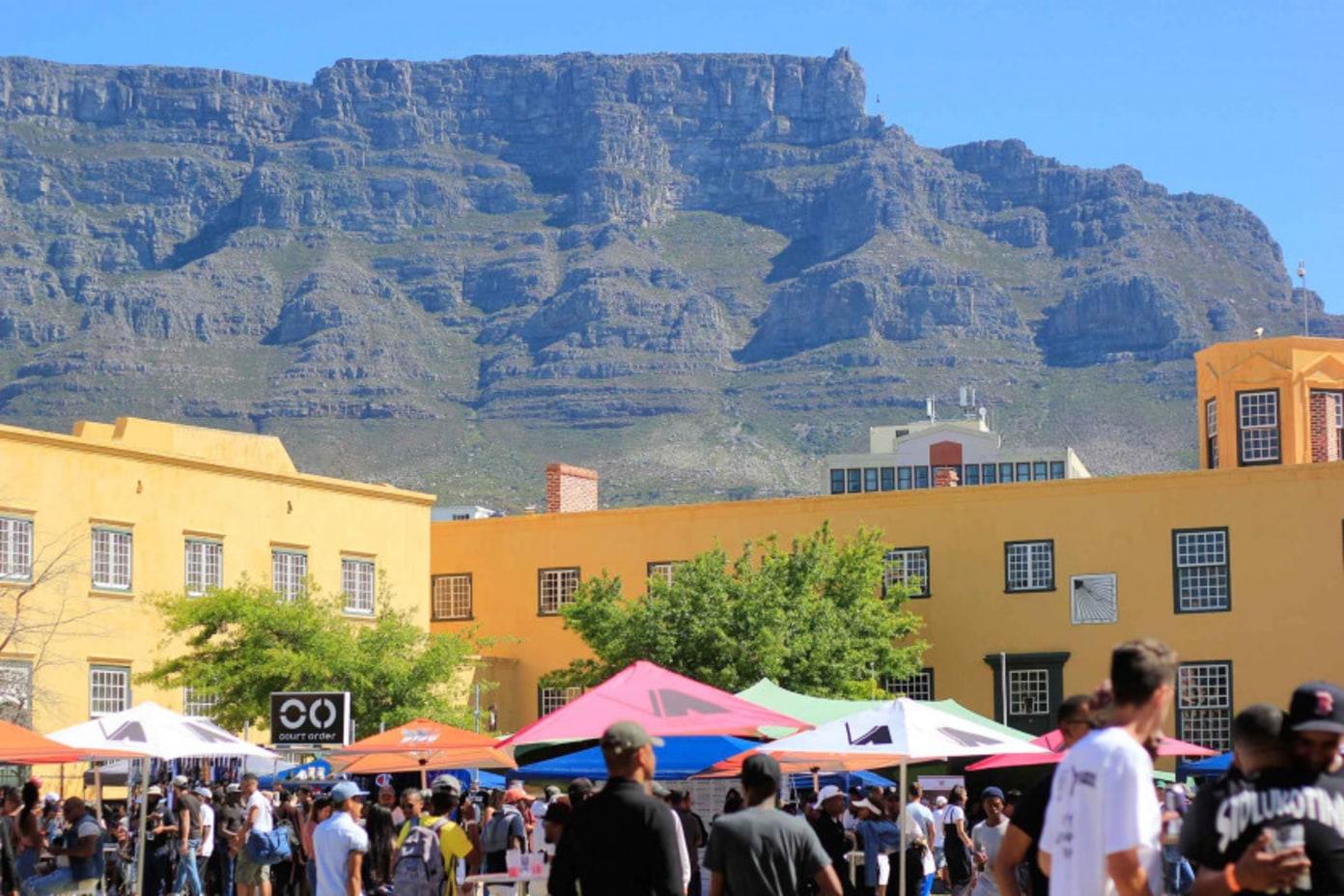 Sneaker Exchange Cape Town Recap