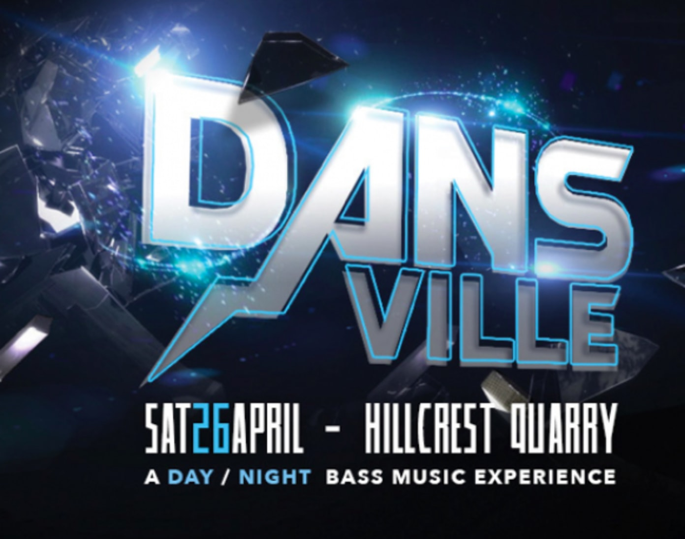 SEEWHY and Monster Energy Present DANSVILLE
