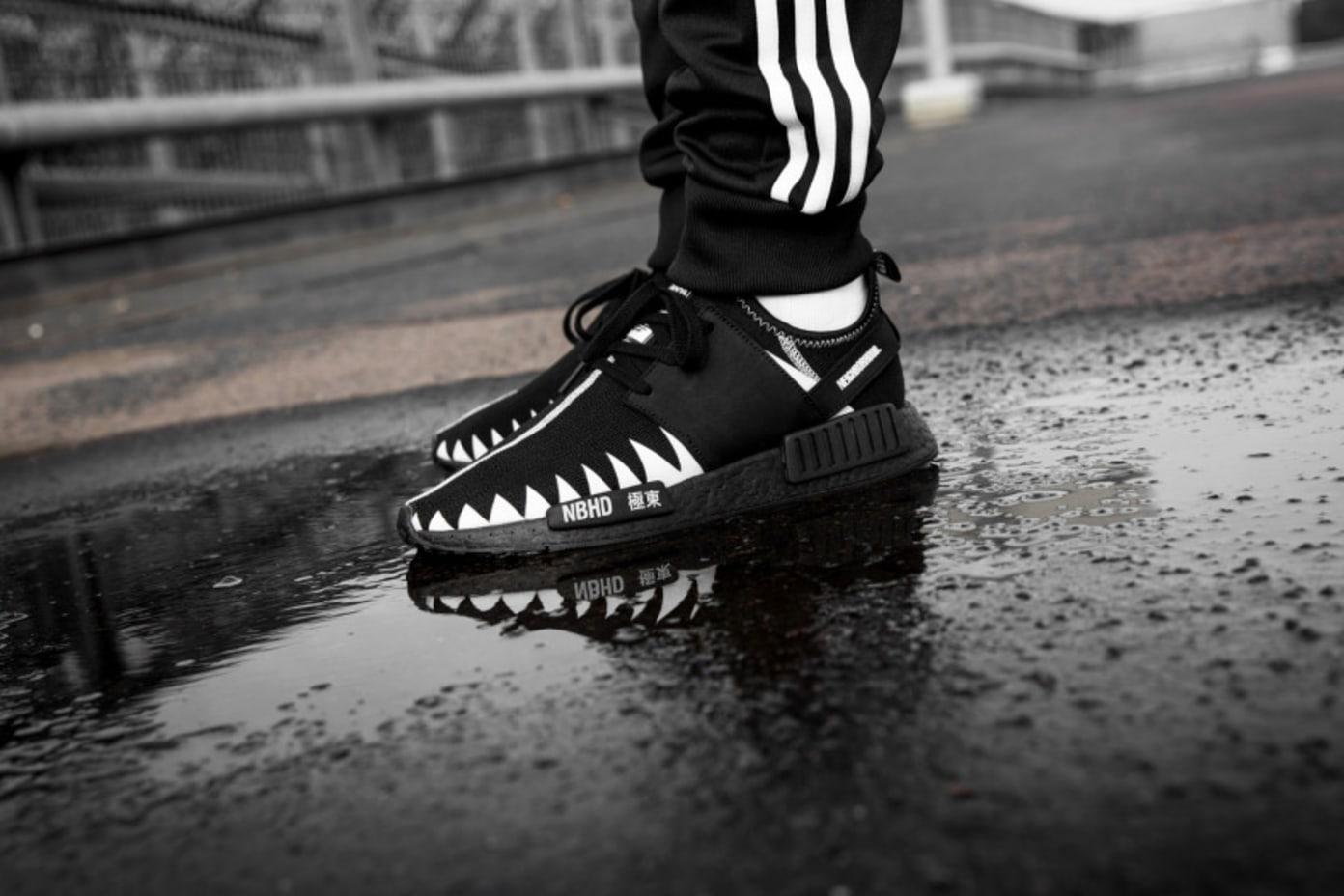 adidas Originals by NEIGHBORHOOD SS18   Online Raffle