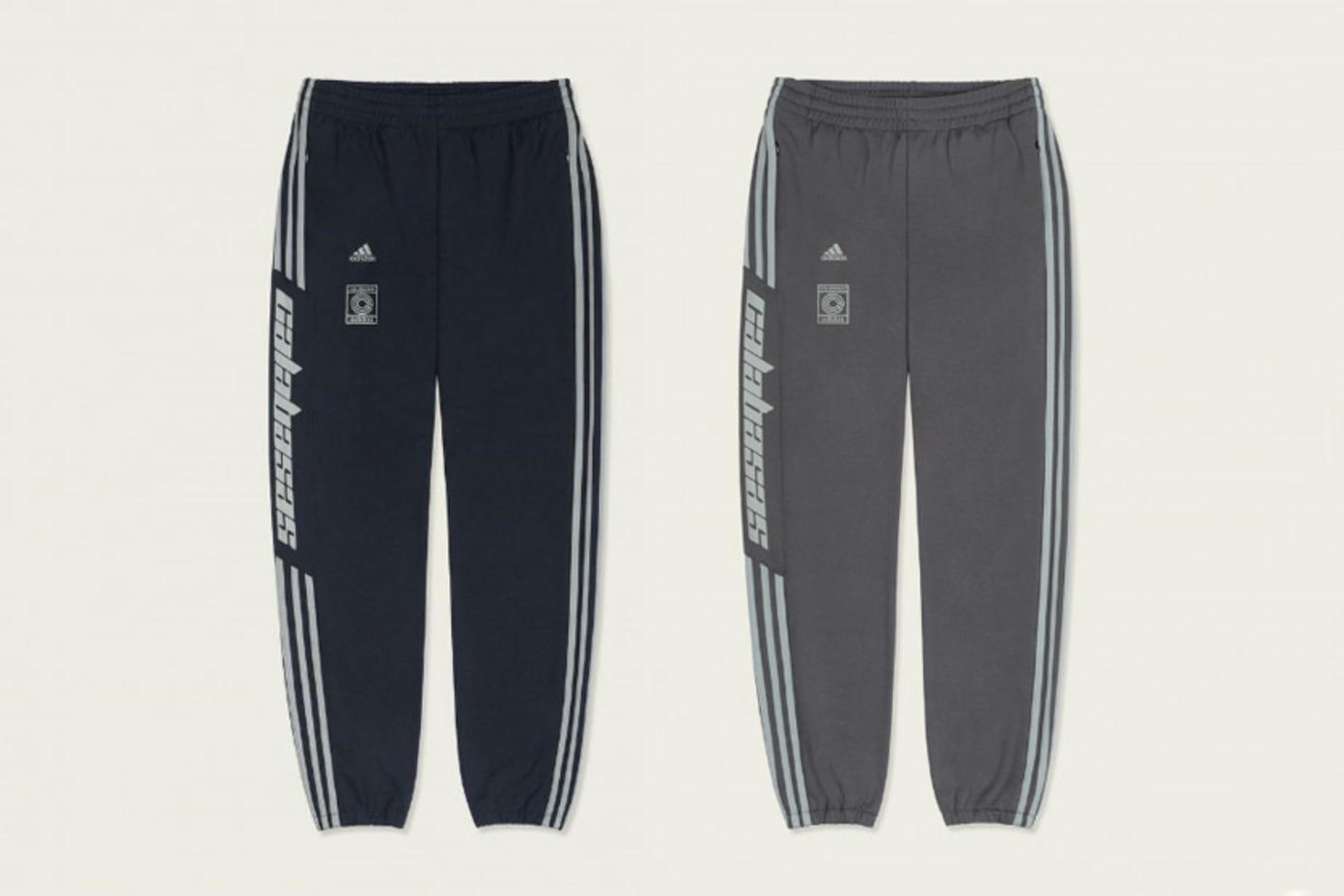 adidas x YEEZY Calabasas Trackpants in