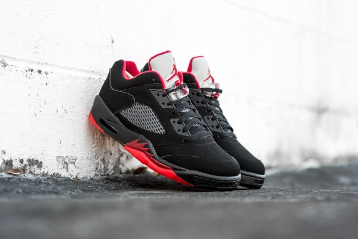 """Nike Air Jordan 5 Low """"Alternate '90"""""""