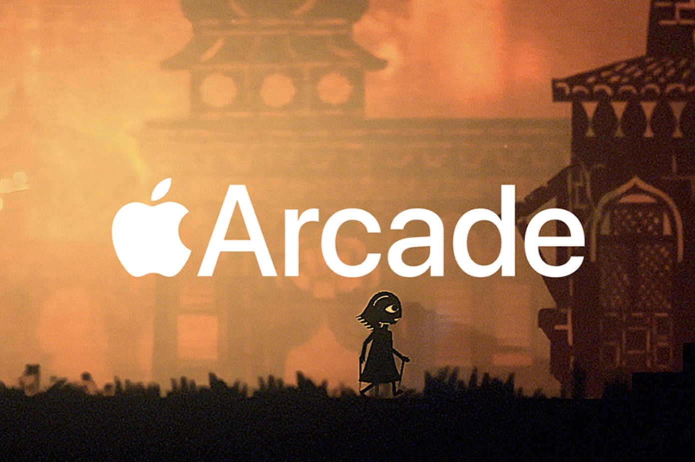Apple Arcade: Like Netflix for Gaming Coming in 2019