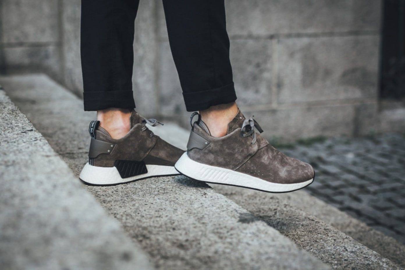 adidas NMD City Sock 2 Suede Pack
