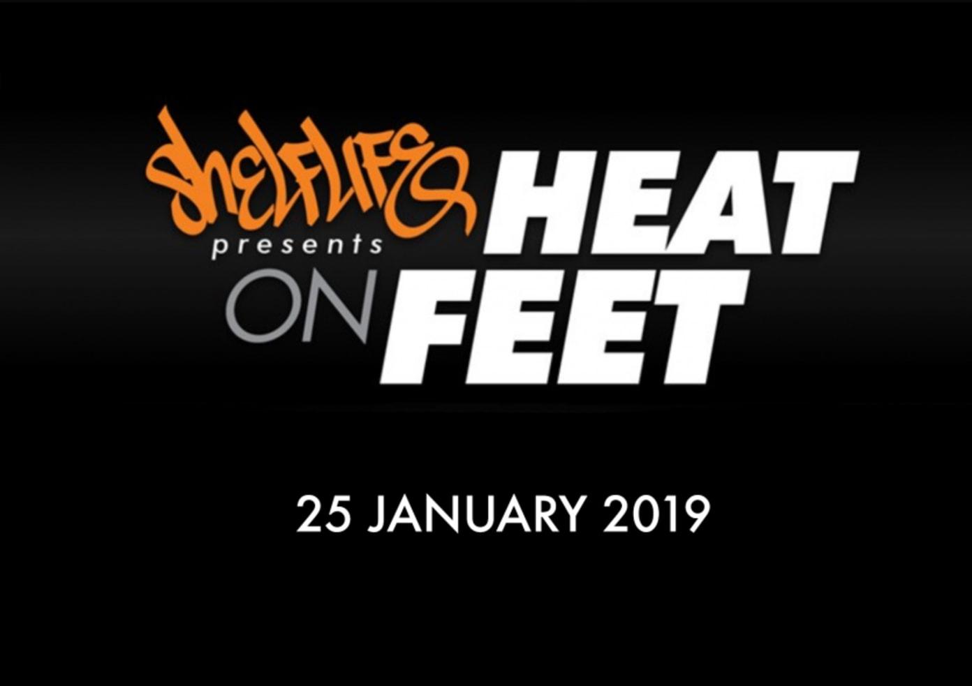#SLHEAT: 25 January 2019