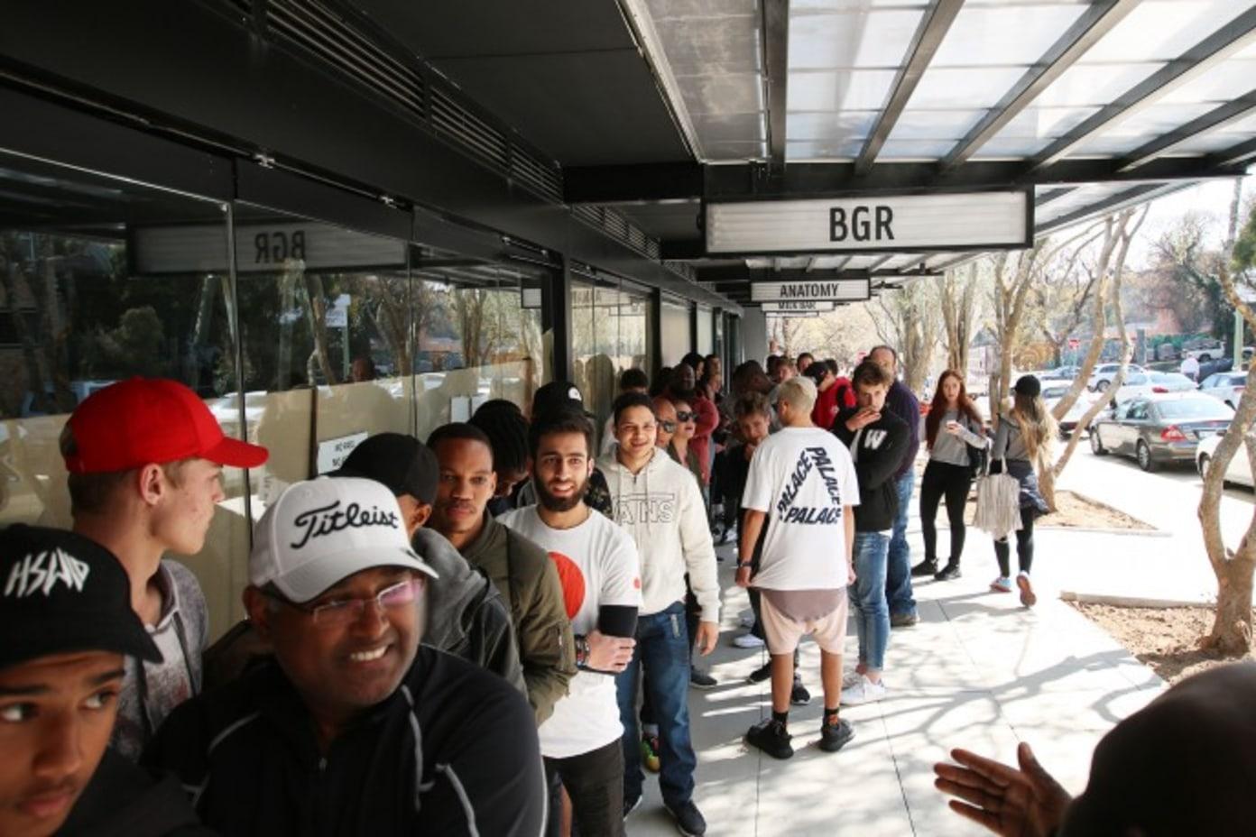 Shelflife opens in Johannesburg