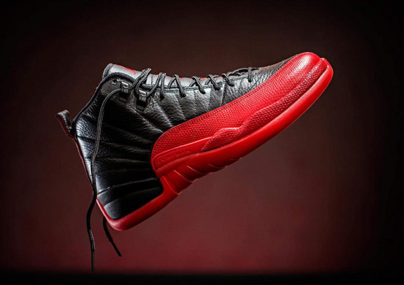 #FactsFriday: The Air Jordan 12