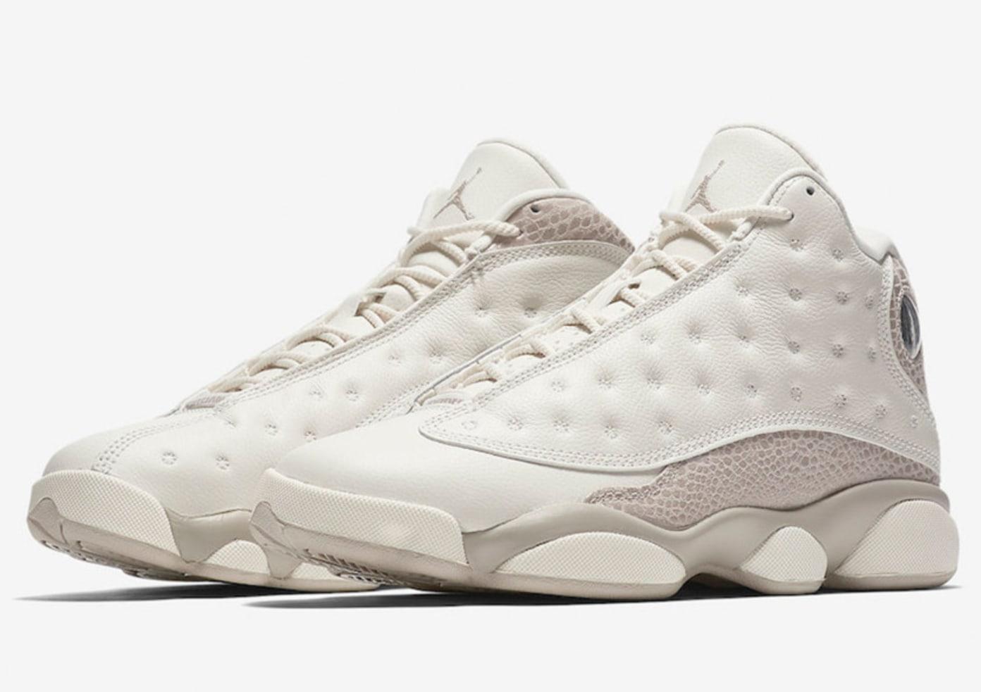 Nike WMNS Air Jordan 13 - Phantom/Moon