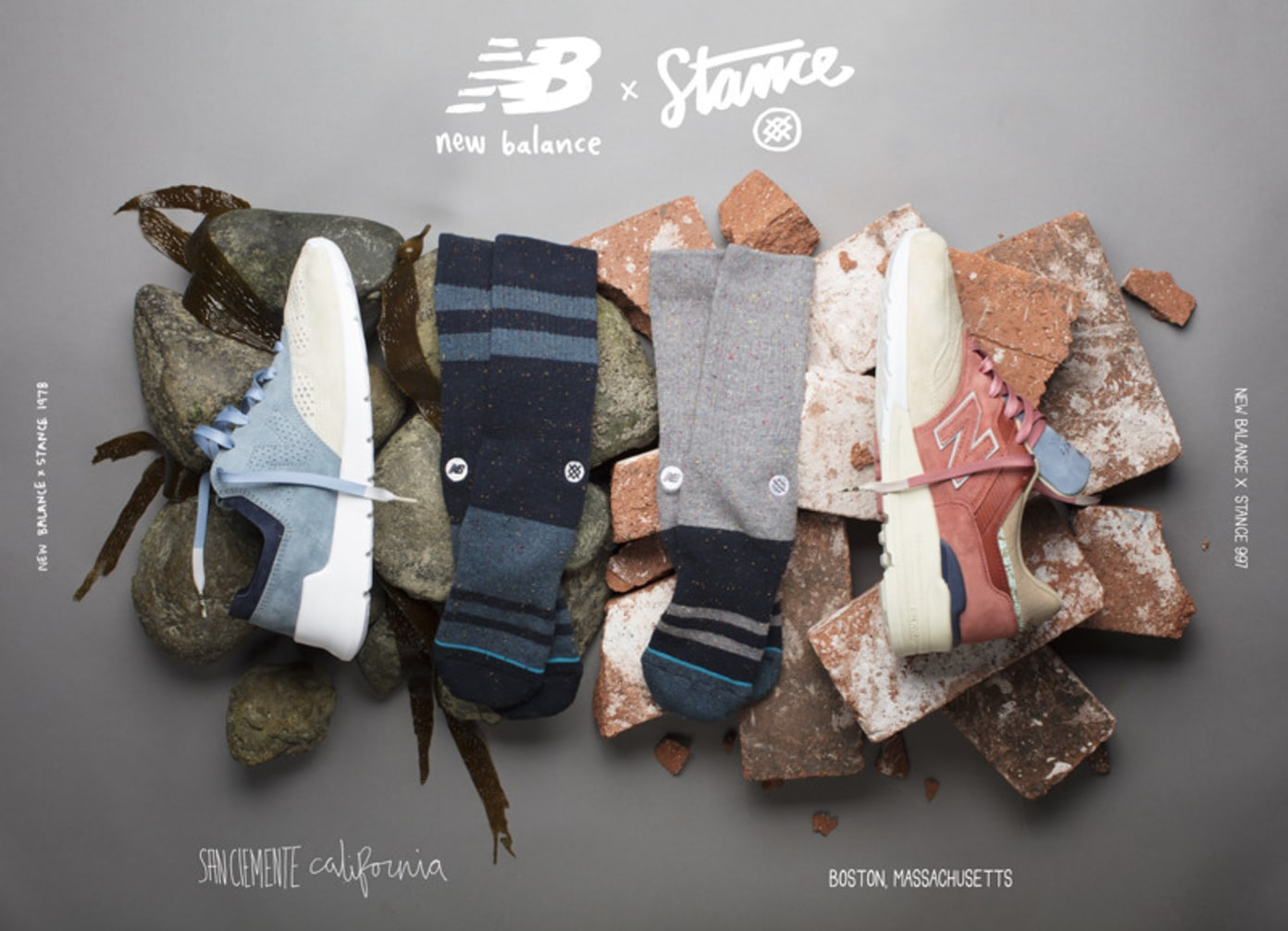 new balance x stance 997