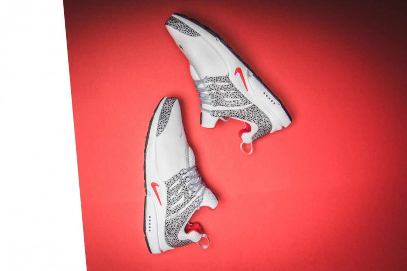 Nike Air Presto QS – Safari Pack