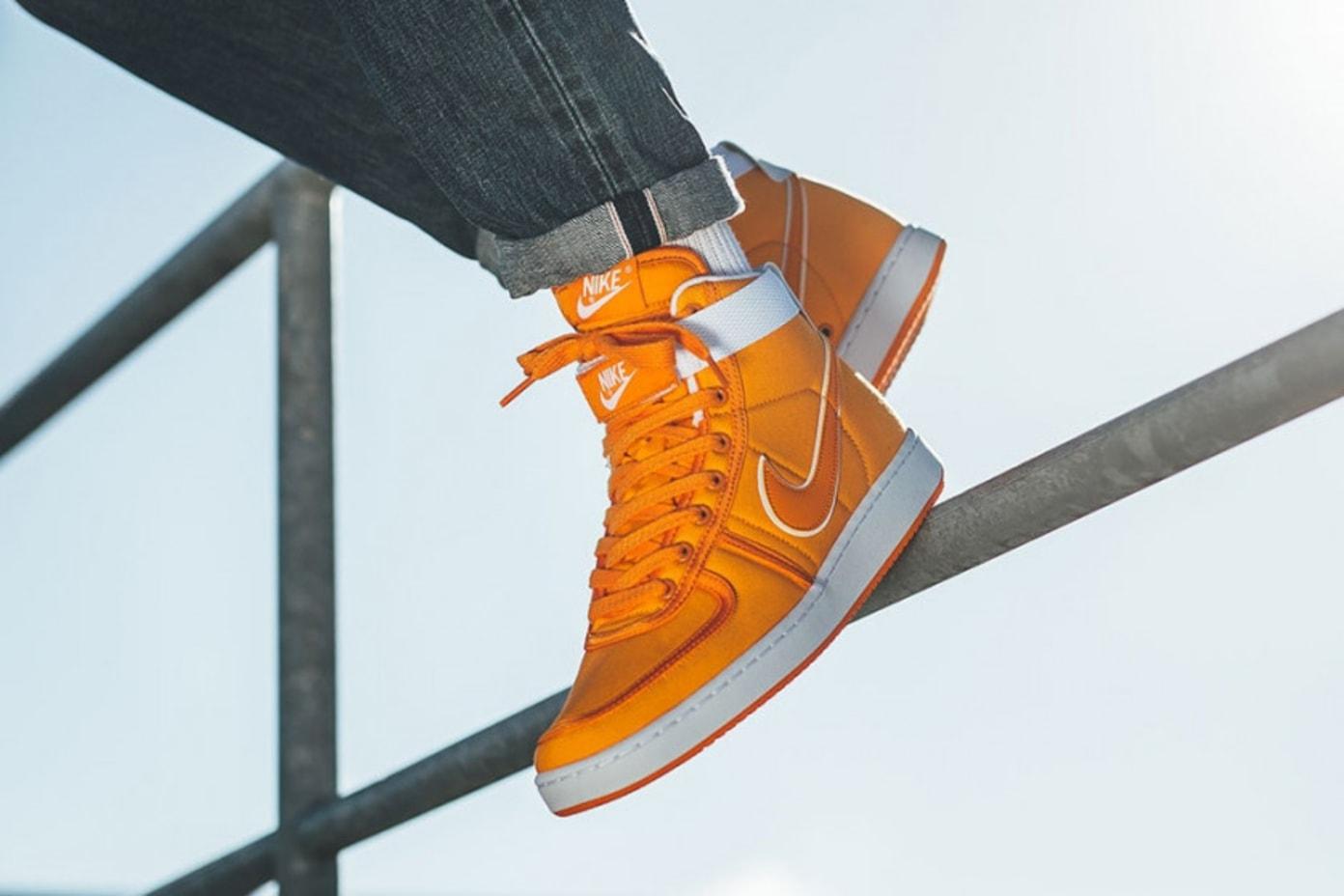 "Nike Vandal High Supreme QS ""Doc Brown"""