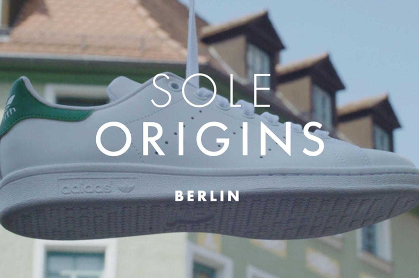 Sole Origins: Episode 6 (Berlin)