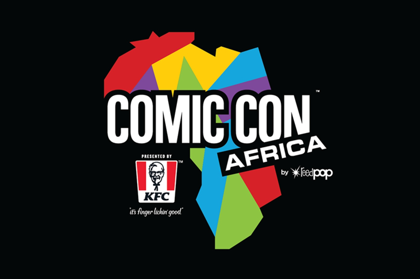 Comic Con is Coming to JHB Next Weekend